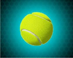 Tennis Medals!!