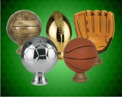 Sport Ball Resins