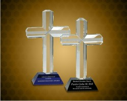 Crystal Cross Awards