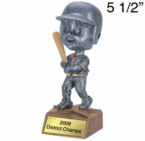 Junior Bobblehead Figure