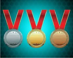 Generic Medals !!