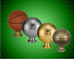 Basketball Sport Ball Resins