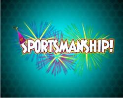 Sportsmanship Medals!!