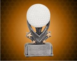 Golf Varsity Sport Resin