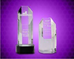 Octagon Crystal Awards