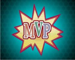 """""""MVP"""" Medals!!"""