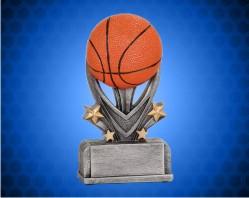 Basketball Varsity Sport Resin