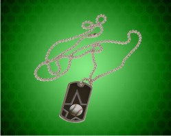 Chains for Dog Tags
