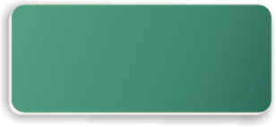Blank Smooth Plastic Name Tag: Celadon Green and White - LM922-972