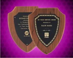 Shield Plaques