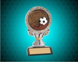 Soccer All Star Resin Figures