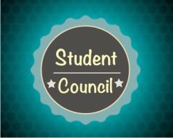 Student Council Medals!!