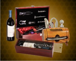 Wine and Presentation Sets