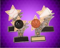 Sport Star Resins