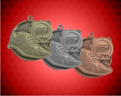 2 1/4 inch Cross Country Mega Medals