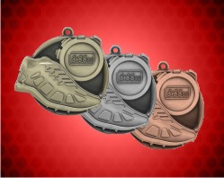 2 1/4 inch Track Mega Medals