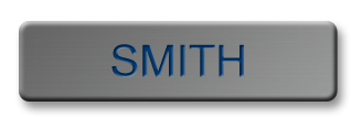 Satin Silver USAF Elite Series Name Tag