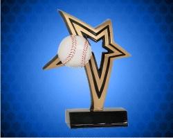 Baseball Infinity Star Resin