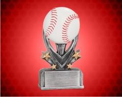 Baseball Varsity Sport Resin