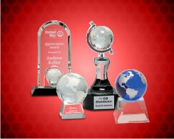 Crystal Globe Groups