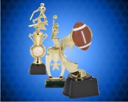 Pre-Assembled Trophies