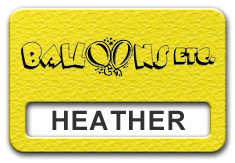 Reusable Textured Plastic Windowed Nametag: Acid Yellow with Black - 822-774