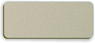 Blank Textured Plastic Name Tag: Bermuda Tan and Dark Brown - 822-258