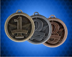 2 inch Generic Value Medal