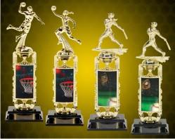 "13"" Lenticular Atomic Trophy"