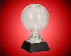 Glass Basketball Sportball