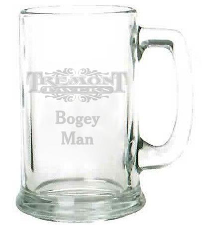 Large Tremont Tavern Mug