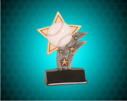 Baseball Sport Star Resin