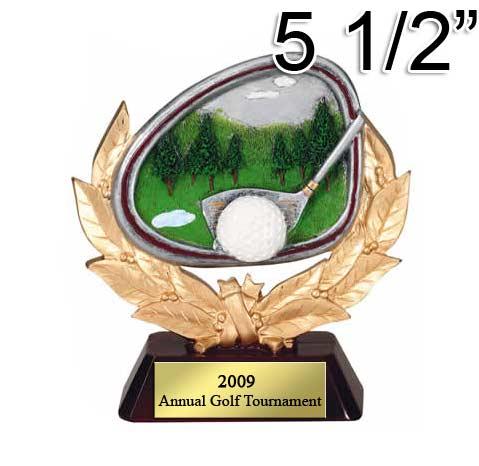 Golf Stamford Series Trophy - JDP411