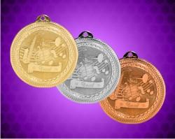 2 Inch Band BriteLazer Medals