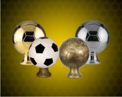 Soccer Sport Ball Resin