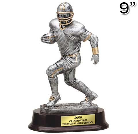 Football Runner Award