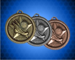 2 inch Track Value Medal