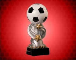 Soccer Encore Resin