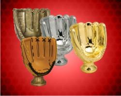 Glove Sport Ball Resins