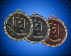 2 inch Hockey Value Medal