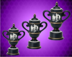CAMEO CUP RESIN