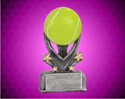 Tennis Varsity Sport Resin