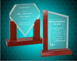 High Gloss Acrylic Awards