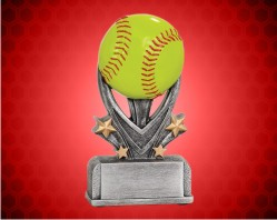 Softball Varsity Sport Resin
