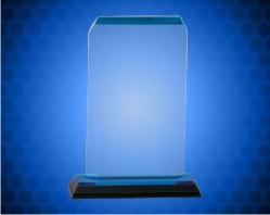 Blue Clip Corner Impress Acrylic