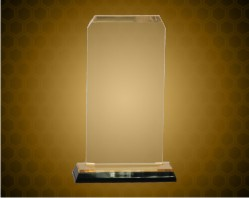 Gold Clip Corner Impress Acrylic